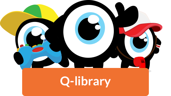 Q-library